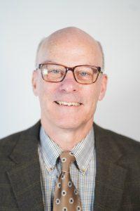 Headshot of instructor Jim Day