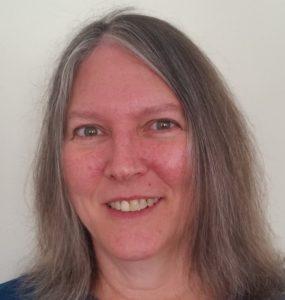 Headshot of instructor Jane Clendinning