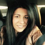 Headshot of course instructor Maria Consuelo Diaz Martin