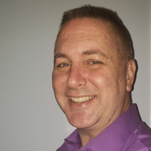 Headshot of course instructor Doug Tyson