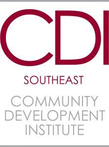 CDI Southeast logo.