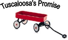 Tuscaloosa's Promise Logo