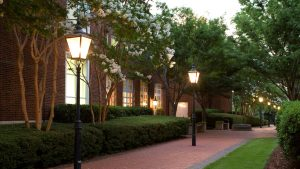 Bryant Conference Center at The University of Alabama