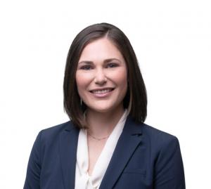 Lauren Morina headshot