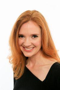 Julie Bucy headshot
