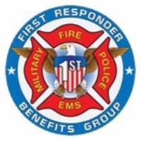 Alabama First Responder Benefits Group logo