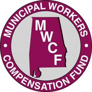 Municipal workers compensation fund logo