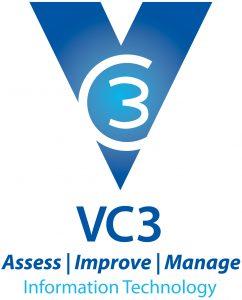 VC3 logo