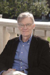 Headshot of plenary speaker David Blight