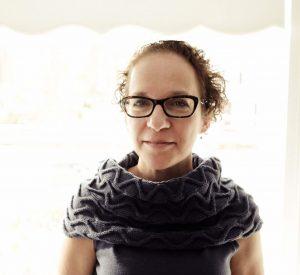Headshot of plenary speaker Judith Giesberg