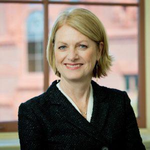 Headshot of plenary speaker Stephanie McCurry