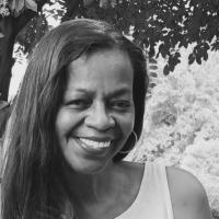 Headshot of speaker Thavolia Glymph